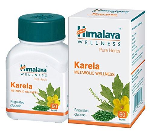 Himalaya Karela Capsules