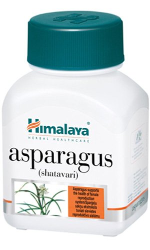 Himalaya Tablets Shatavari
