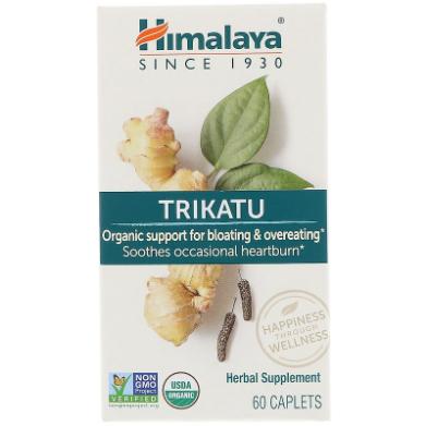 Himalaya Trikatu Capsules