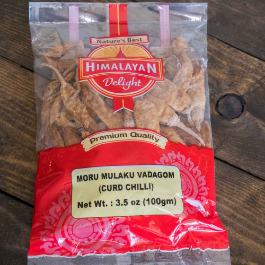 Himalayan Delight Curd Chilli