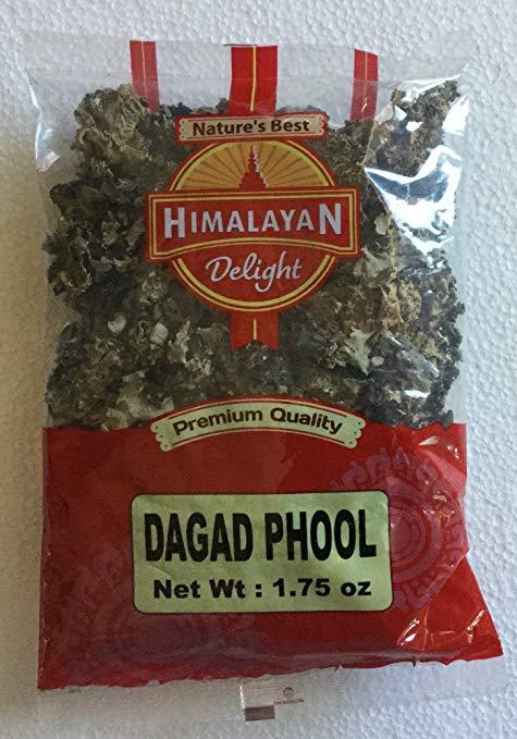 Himalayan Delight Dagad Phool (Stone Flower)