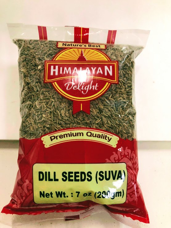 Himalayan Delight Dil Seeds