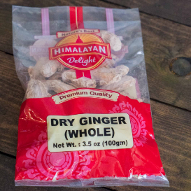 Himalayan Delight Dry Ginger Whole