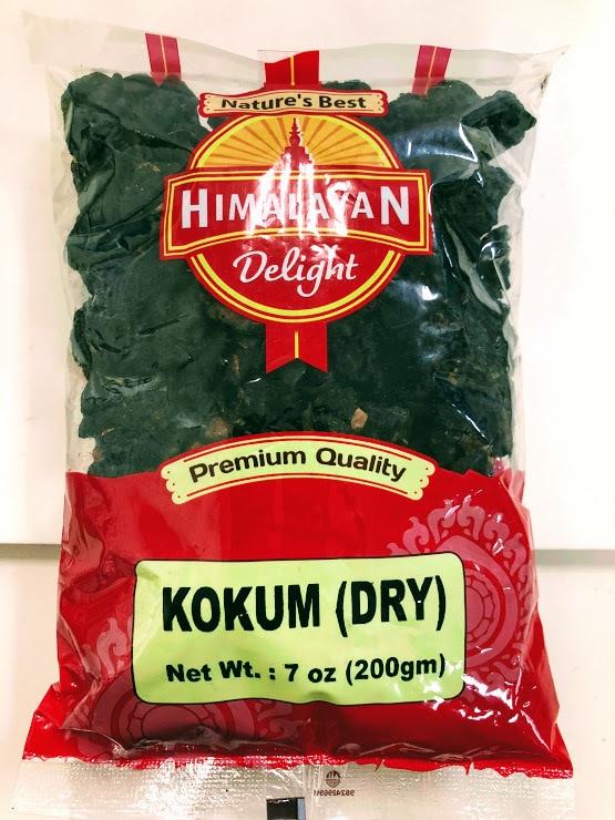 Himalayan Delight Kokum Dry