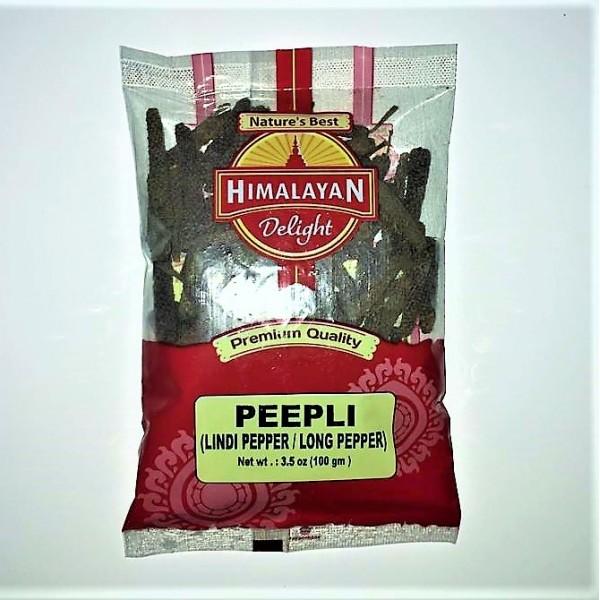 Himalayan Delight Peepli