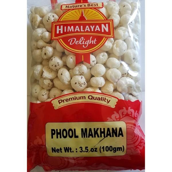 Himalayan Delight Phool Makhana