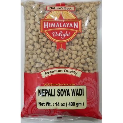 Himalaya Delight Soya Wadi
