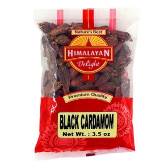 Himalayan Delight Black Cardamom
