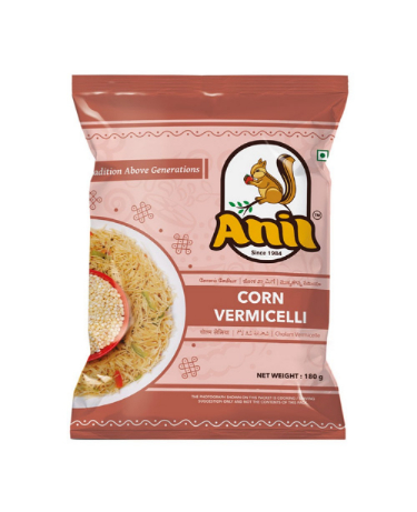 Anil Vermicilli Corn