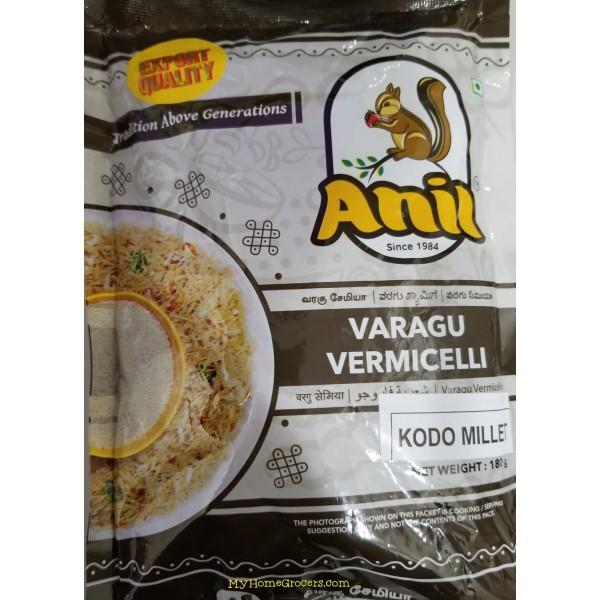 Anil Vermicilli Varagu (Kodo Millet)