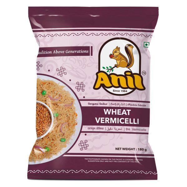 Anil Vermicilli Wheat
