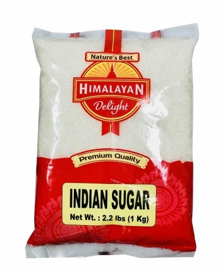 Himalayan Delight Indian Sugar