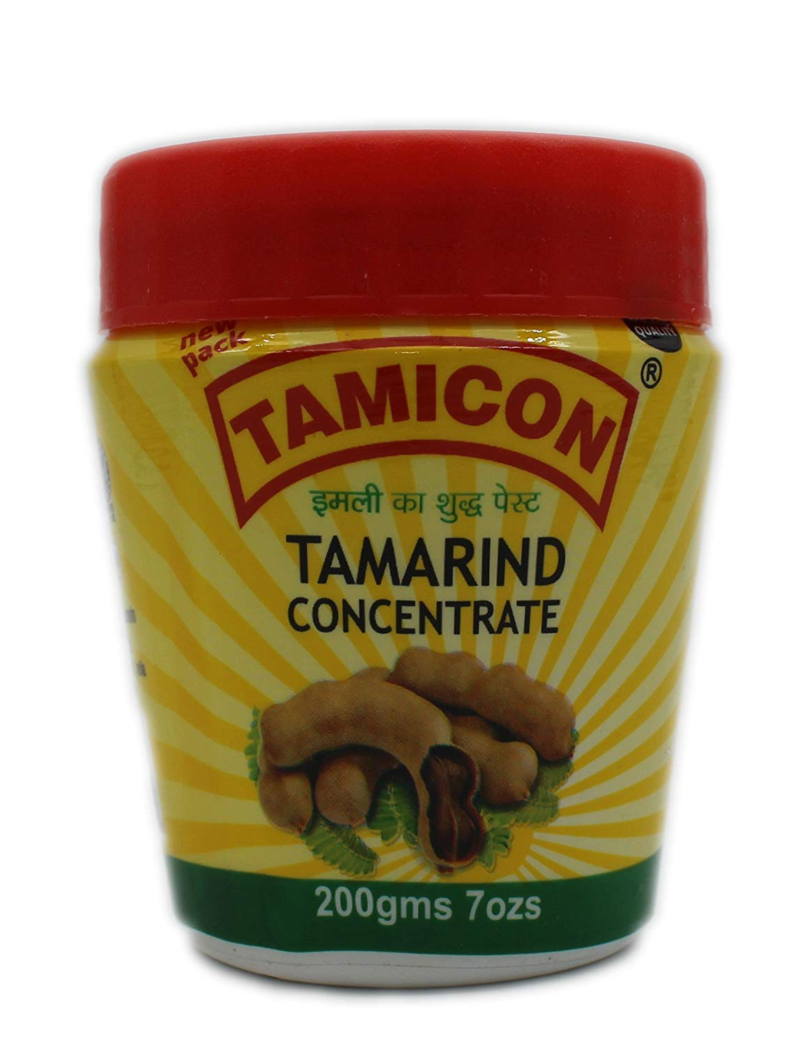 Tamicon Tamarind Paste