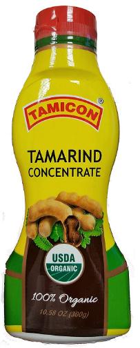 Tamicon Organic