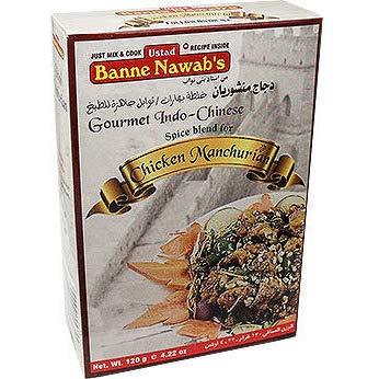 Banne Nawab Chicken Manchurian
