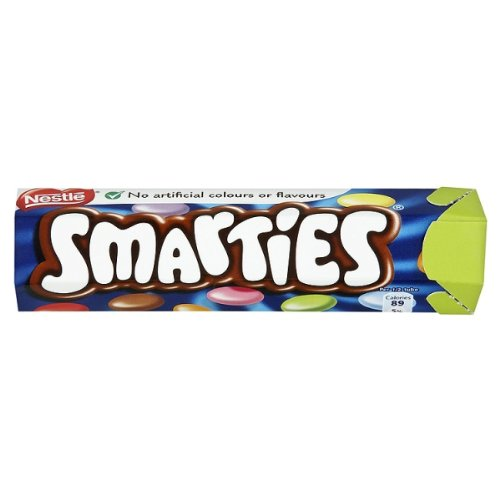Cadbury Smarties
