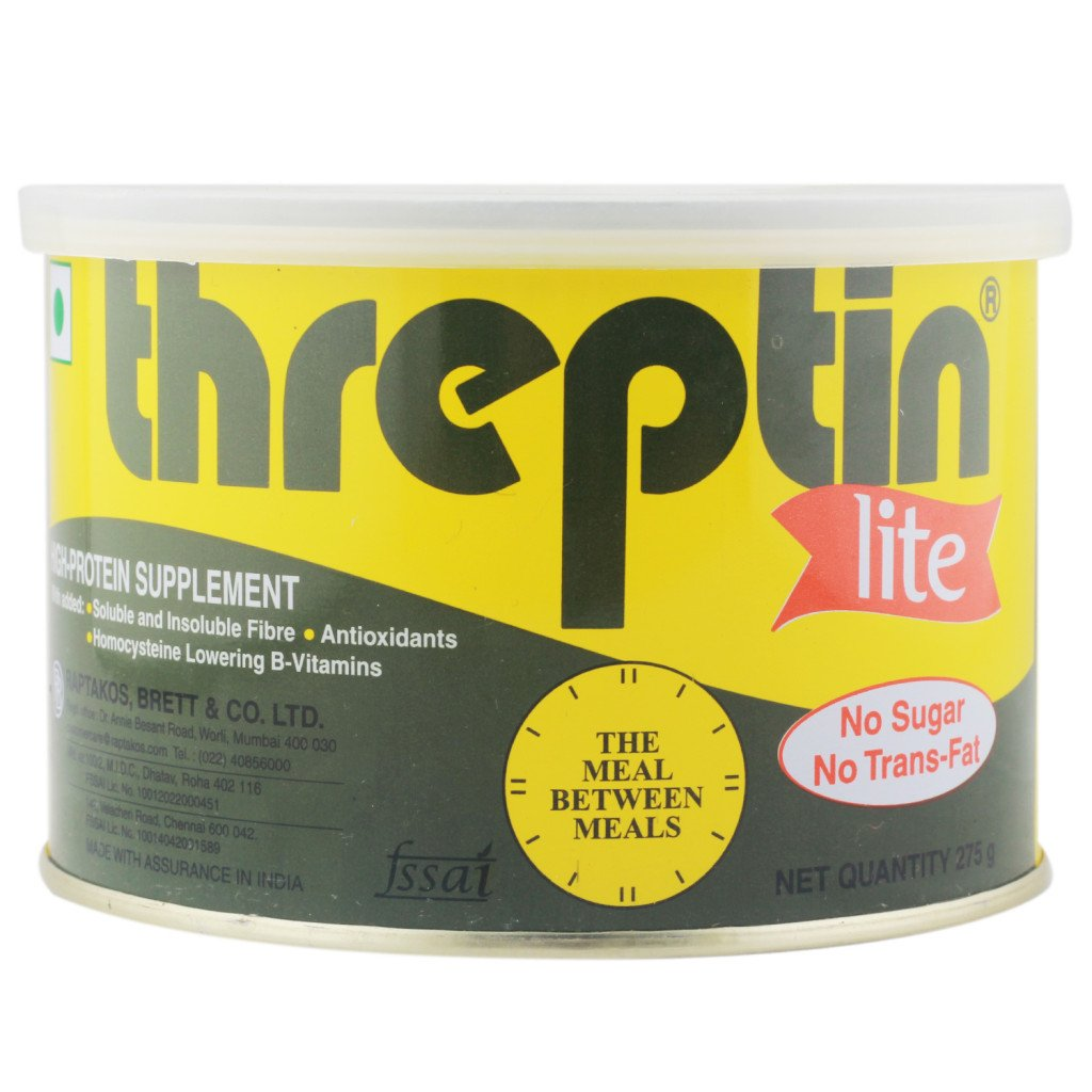 Threptin Lite Biscuits