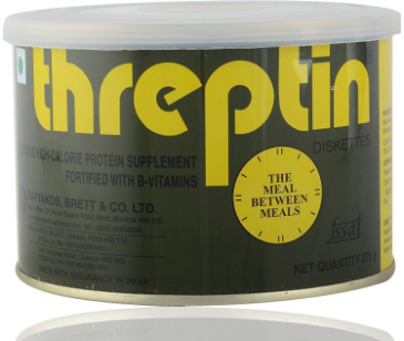 Threptin Original Biscuits