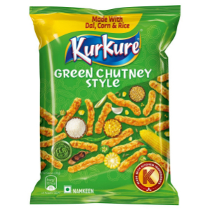Kurkure Green Chutney Rajasthani