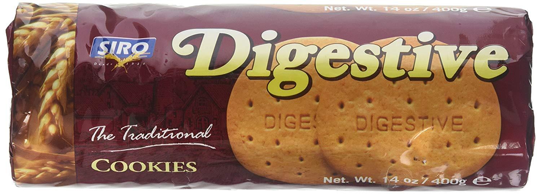 Siro Digestive Cookies