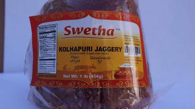 Swetha Kohlapuri Jaggery