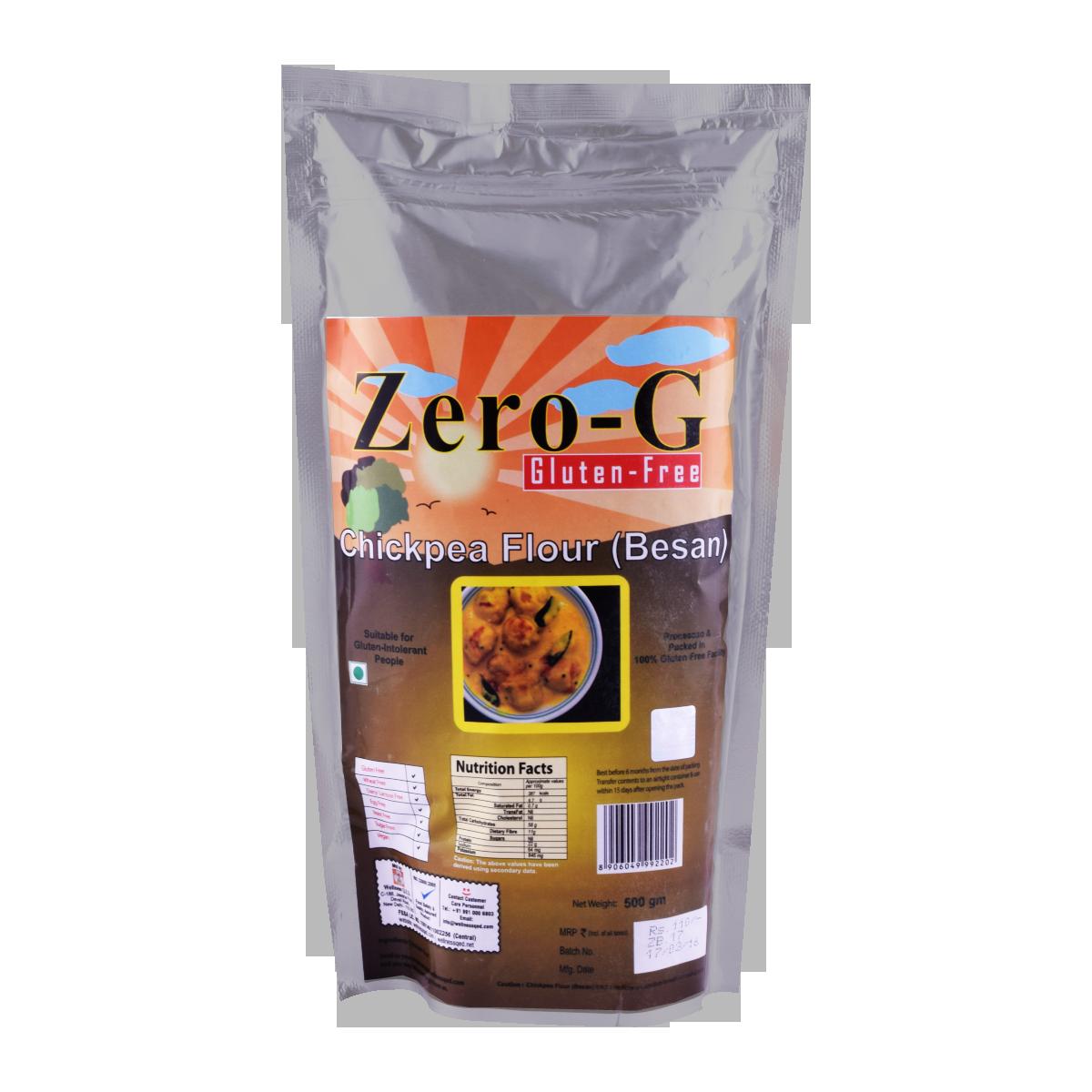 Zero-G Besan