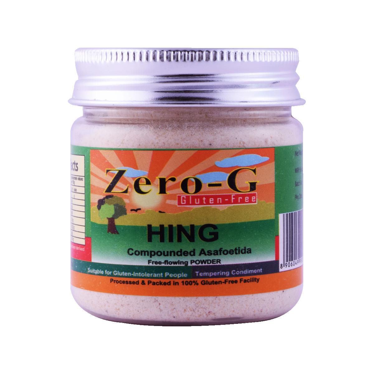 Zero-G Hing