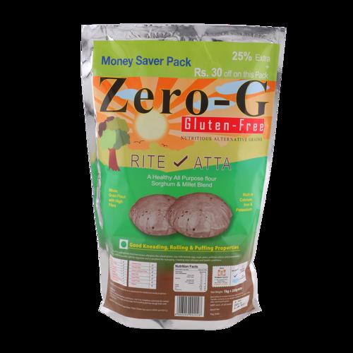 Zero-G Rite Flour