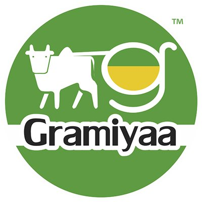 Gramiyaa Cold Press Sesame Oil in Tin